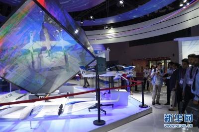 第十一届中部博览会六省签约总金额达4835亿元
