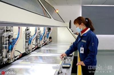 【评新而论·大国经彩】制造业加快创新融合 为高质量发展赋能