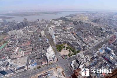 江苏全省营商环境评价先进地区出炉 镇江市京口区榜上有名