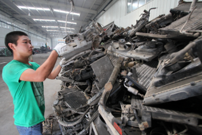 报废机动车回收管理办法下月实施,你想知道的都在这儿!