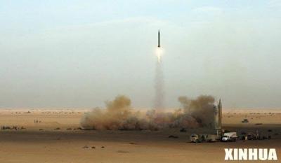 韩联社:韩国军方认定朝鲜昨日发射近程导弹