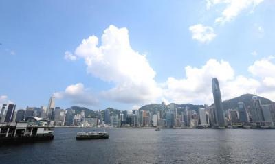 大英博物馆百组珍宝亮相香港