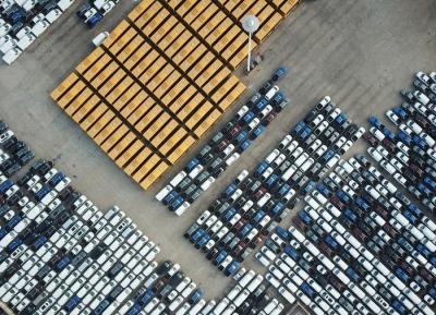 中国经济的巨大韧性熔铸战略定力
