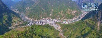 四川雅安芦山4.5级地震后续:无人员伤亡