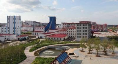 吉林省龙家堡矿业发生矿震导致9人遇难10人受伤