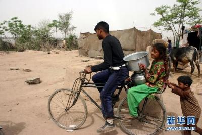 联合国报告称全球仍有数十亿人缺乏安全饮用水