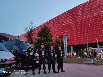 镇江警方圆满完成6.2李宗盛演唱会安保工作任务