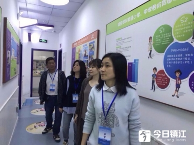 暑期将至培训热 镇江教育主管部门进行长效管理规范教培市场