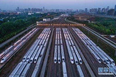 1至5月我国交通运输经济平稳运行 完成固定资产投资10138亿元