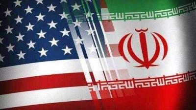 伊朗外长回应美国制裁:他们蔑视外交、渴望战争