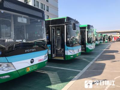 公交76路循环线将于6月18日正式开通