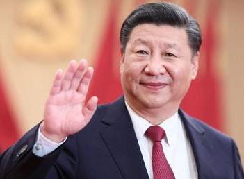 """中朝历史性互访,习近平表达""""三个坚定支持"""""""