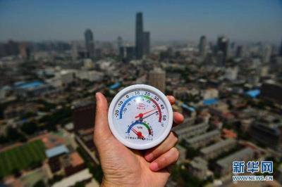 世界气象组织发话!2015-2019或是史上最热五年
