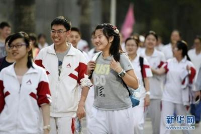 香港青少年内地交流活动与时俱进