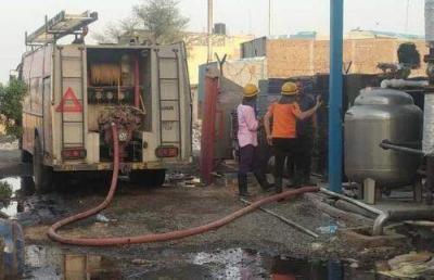 印度一工厂发生锅炉爆炸,2名中国工程师不幸遇难