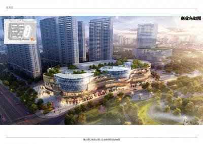说好的南徐商业综合体呢? 开发商回应:预计9月份开建