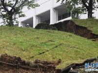 日本山形县发生6.7级地震