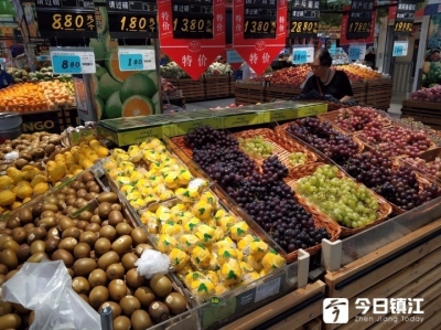 超市里的水果到底该不该尝一下?看看他们怎么说