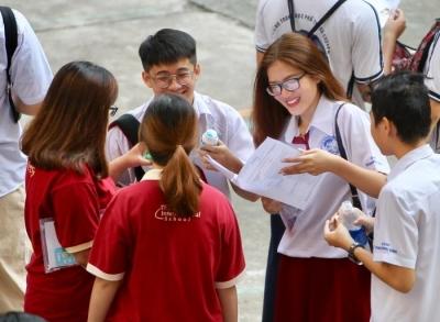高考网上咨询周时间安排公布:22日至28日每天9至17点