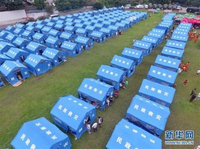 财政部、应急管理部向四川下拨1亿元中央自然灾害救灾资金