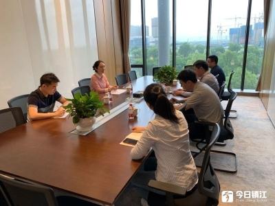 镇江开展清理整治不规范地名行政执法、行政指导专项行动