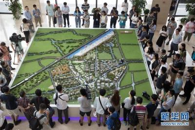 长三角九城市签署86项合作项目总投资逾2000亿元