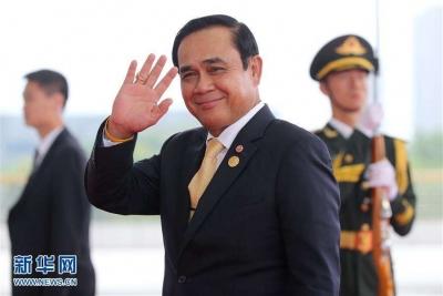 泰国总理选举结果出炉 巴育当选新一届政府总理