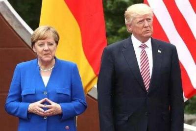 """欧洲国家对美国指手画脚""""不买账"""":官方反驳 舆论差评"""