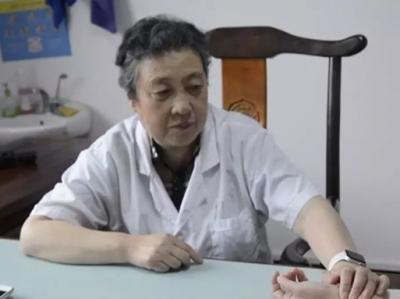 """丹阳市级非遗项目""""中医贺氏流派""""传人贺玥:希望更多人来学习中医"""