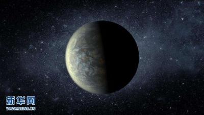 科学家发现两颗行星质量与地球相似 可能适合居住