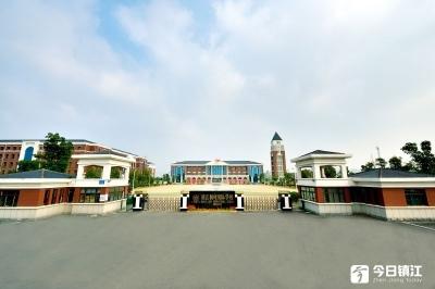 这里洋溢着丰收的喜悦  镇江枫叶为学生开启全球机遇之门