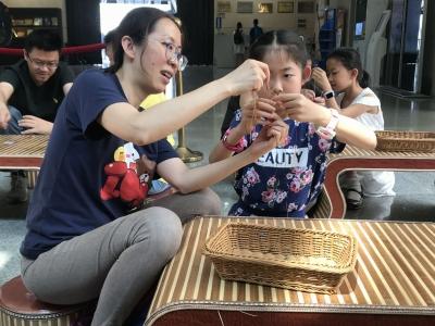 暑期带孩子去哪玩?镇江市区这些文化活动别错过...
