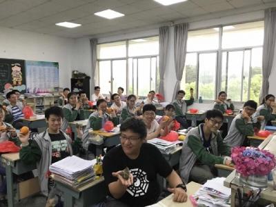 刚刚!今年江苏高考作文题出炉!你怎么看?