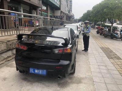 视频 | 市民举报炸街车 润州交警布控一小时后查获