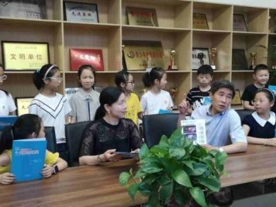 全国首个智慧教育平台——名师空中课堂走进镇江