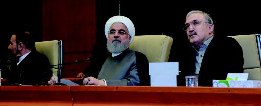 伊朗释放信号 美伊谈判难启