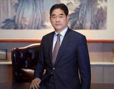 上市公司新城控股董事长王某因猥亵9岁女童在沪被采取强制措施!
