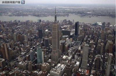 纽约曼哈顿出现大面积停电,4万用户被迫断电