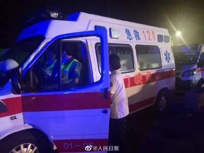 揪心!河南义马爆炸事故已造成10人死亡  5人失联  19人重伤
