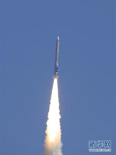 """有企业成功发射火箭,有企业低水平重复建设——新突破之后,我国商业航天如何""""飞""""得更高?"""