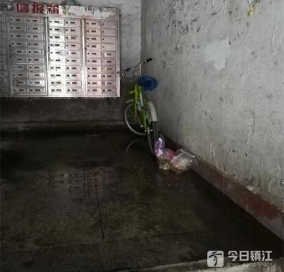 """污水横流,乱停乱放……镇江五条街市场""""脏乱差""""何时改观?"""