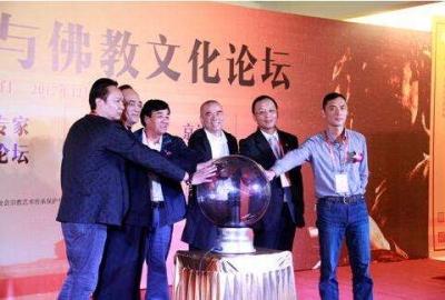 第三届两岸新媒体与佛教文化论坛将于9月在南京举办
