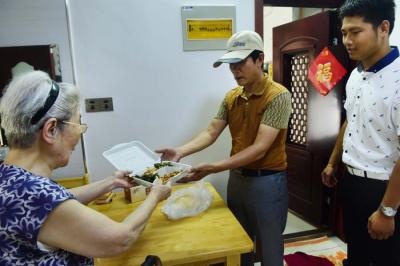 江苏首个省级养老服务扶持政策清单出炉!税费和补贴扶持力度持续加大