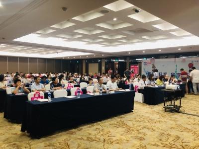 镇江环球教育开启留学盛典