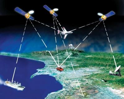 欧洲伽利略系统技术故障导致部分导航服务中断