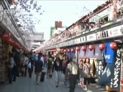 日本将对中国游客逐步开启网上签证