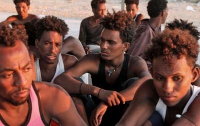 利比亚沉船死难人数恐超百