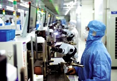 """【新时代 新作为 新篇章】扬州着力推进重点实验室和企业研发机构建设 让实验室赋能""""新引擎""""在主航道跑出""""加速度"""""""