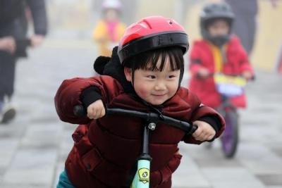 注意!暑期孩子意外风险增加