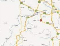 四川宜宾市长宁县发生4.8级地震 震中附近有山体垮塌